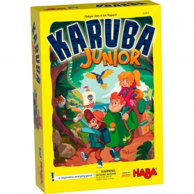 Haba karuba junior ref. 304054