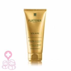Rene Furterer Solaire champú After Sun nutri reparador 200 ml