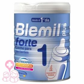 Blemil Plus 1 Forte 800 gr leche infantil de inicio