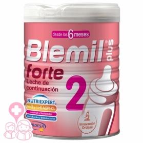 Blemil Plus 2 Forte 800 gr leche infantil