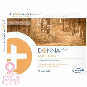 Donnaplus Multiflora 15...