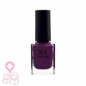 Mia Cosmetics Subtle Orchid esmalte fórmula 9-free gran cobertura 11 ml