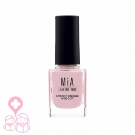 Mia Cosmetics Base Alta Calidad esmalte fórmula 9-free 11 ml