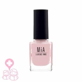 Mia Cosmetics Nude esmalte fórmula 9-free gran cobertura 11 ml