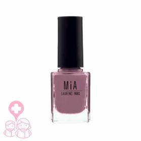 Mia Cosmetics Rosewood esmalte fórmula 9-free gran cobertura 11 ml