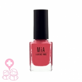 Mia Cosmetics Dahlia Blossom esmalte fórmula 9-free gran cobertura 11 ml