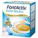 Fontactiv Forte Neutro 10...