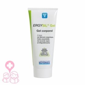 Nutergia Ergysil gel 200 ml relajante y flexibilizante