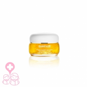 Darphin Vetiver oil mask detox antiestrés 50 ml