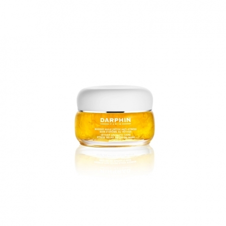 Darphin Vetiver oil mask detox antiestrés 50 ml