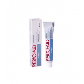 Vitis Perio Aid gel dental 75 ml