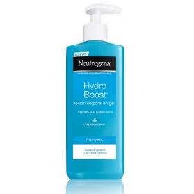 Neutrogena Hydro Boost loción corporal hidratante en gel 750 ml