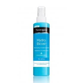 Neutrogena Hydro Boost aqua spray corporal express 200 ml