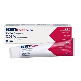 Kin Forte Encías pasta dental 125 ml