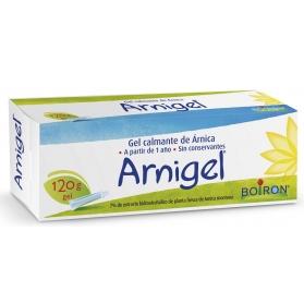 Boiron Arnigel gel de Árnica calmante 120 gramos
