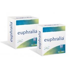 Boiron Euphralia gotas oculares 20 unidosis calmantes e hidratantes