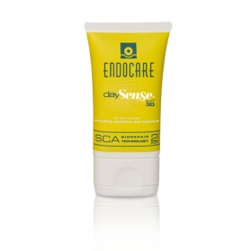 Endocare Day Sense SPF 30 crema regeneradora 40 ml defensa facial