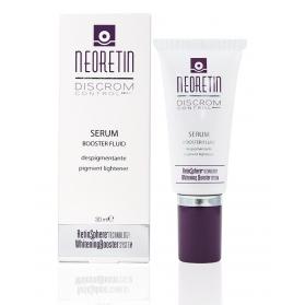 Neoretin Discrom Control Booster Fluid sérum despigmentante 30ml