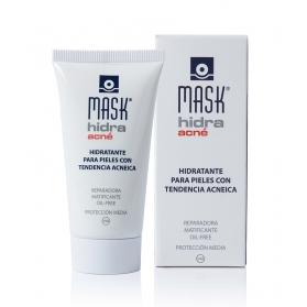 Mask Hidra Acné crema para pieles con tendencia acneica 50 ml