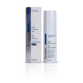 Neostrata Resurface gel...