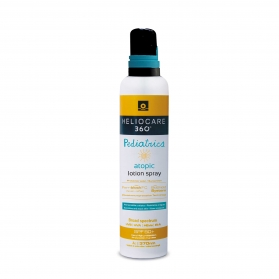 Heliocare 360º Pediatrics piel sensible y atópica spray 200 ml