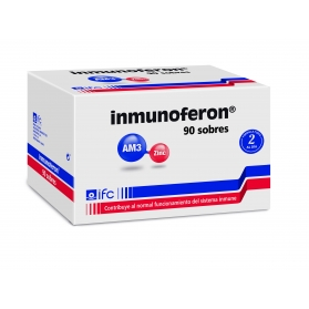 Inmunoferon sistema inmune 90 sobres