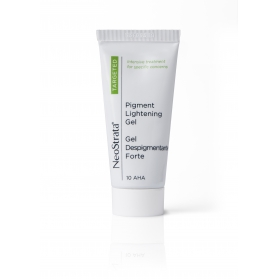 Neostrata Targeted gel...
