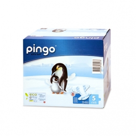 Pañales Pingo Junior Talla...