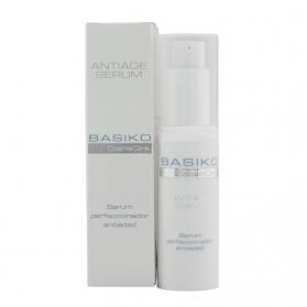 Basiko Antiage sérum perfeccionador con Undaria y Hialurónico 30 ml