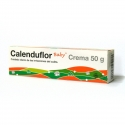 DHU Calenduflor Baby crema pañal con Caléndula 50 gr