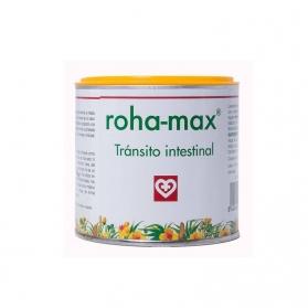 Roha-Max tránsito intestinal laxante natural 130 gr