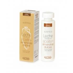 Bactinel leche de almendras hidratante piel sensible 300 ml