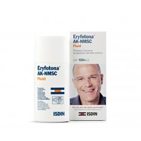 Isdin Eryfotona AK-NMSC SPF 100+ fluido 50 ml