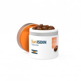 SunIsdin VitAox Ultra antioxidante protector 30 cápsulas