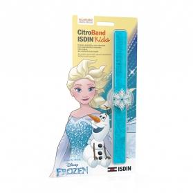 Isdin Kids Citroband pulsera aromática Frozen 1 pulsera + 2 pastillas de recarga