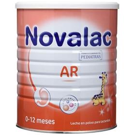 Novalac AR leche anti-regurgitación 800 gr