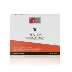 Revita anticaída 30 comprimidos