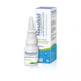 NasalKid spray nasal...