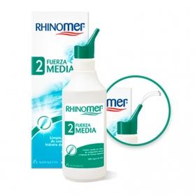 Rhinomer Fuerza 2 flujo medio 135 ml
