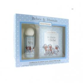 Iap Pharma Parfums agua de colonia bebé Anne Geddes niño 100 ML+ diario