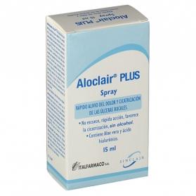 Aloclair Plus spray para...