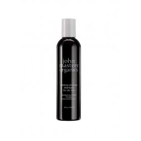 John Masters Organics BIO champú de Onagra cabello seco 236 ml