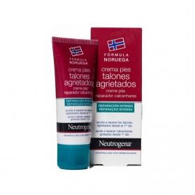 Neutrogena crema para talones agrietados Reparación Intensa 40 ml