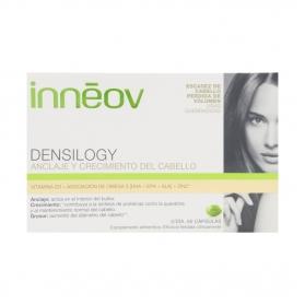 Inneov Densilogy mujer anclaje y crecimiento del cabello 60 cápsulas