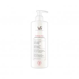 SVR Topialyse crema emoliente con péptidos y Omegas 400 ml