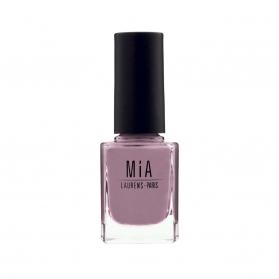 Mia Cosmetics Rose Smoke esmalte fórmula 9-free gran cobertura 11 ml