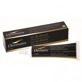 Dermatix gel de silicona para cicatrices 15 gramos