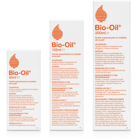 Bio-Oil aceite para cicatrices y estrías con PurCellin 60 ml