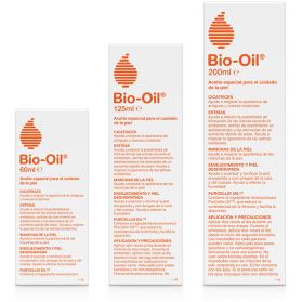 Bio-Oil aceite para cicatrices y estrías con PurCellin 60 ml