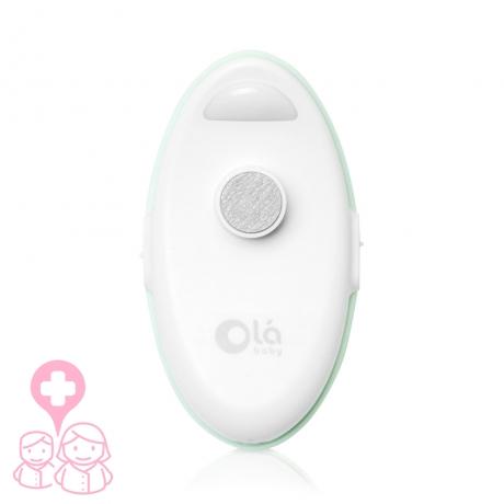 3ca49d500 Olá Baby Trimmo lima eléctrica de uñas para bebés
